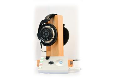 Sennheiser HD800S & Chord Electronics Hugo 2 Package