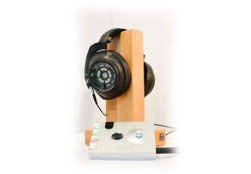Sennheiser HD820 & Chord Electronics Hugo 2 Package