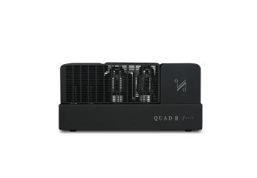 Quad QII-Forty Valve Amplifier - Front