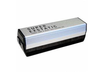 Audio Technica Super Exstatic Record Cleaning Brush