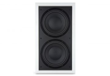 Bowers & Wilkins BB-ISW4 Back Box for ISW-4
