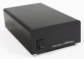 Michell HR Power Supply