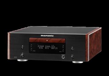 Marantz HD-CD1 CD player - Front