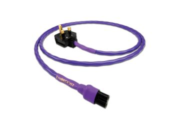 Nordost Leif Purple Flare Power Cable