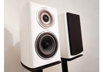 Wharfedale Diamond 11.1 Bookshelf Loudspeakers Ex-Display