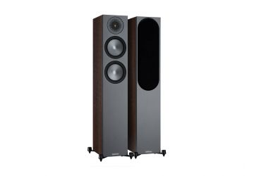 Monitor Audio Bronze 200 walnut