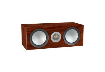 Monitor Audio Silver C150 - Walnut