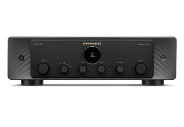 Marantz Model 30 Integrated Amplifier black front