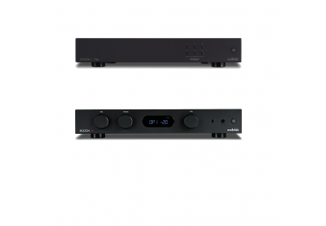 Audiolab 6000A & 6000N Package - Front