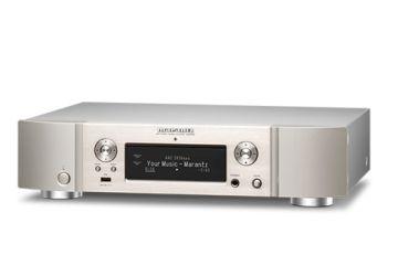 Marantz NA6006 Network Audio Player - Silver