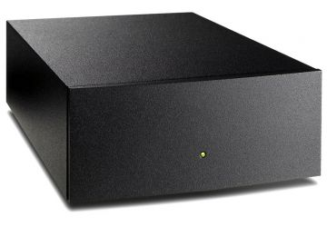 Naim Stageline front
