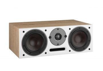DALI OBERON VOKAL Center Speaker - Light Oak