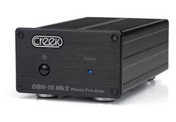 Creek OBH-15 (Mk 2) Phono Preamplifier