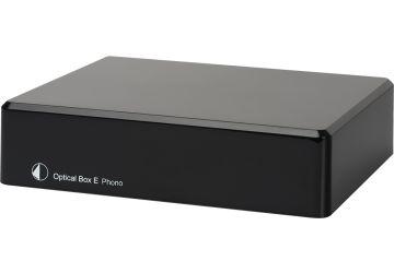 Project Optical Box E Phono - Black