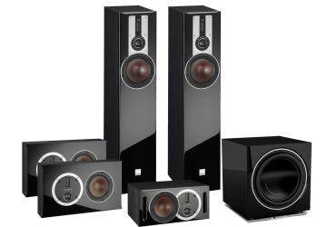 DALI Opticon 5.1 Home Cinema System