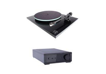 Rega Io Amplifier