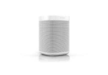 Sonos One (Gen 2) Wireless Smart Sound Speaker