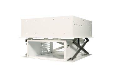 Future Automation PD Projector Drop Lift Mechanism