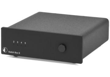 Project Switch Box S black