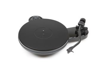 Project RPM 3 Carbon Turntable available from