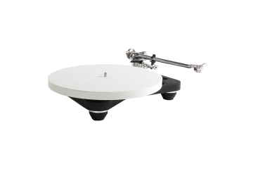 Rega Planar 10 Turntable - Without Dust Cover