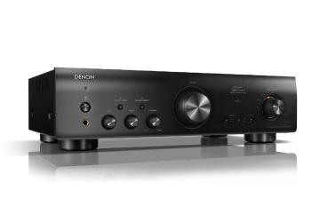 Denon PMA 800NE Amplifier - Black