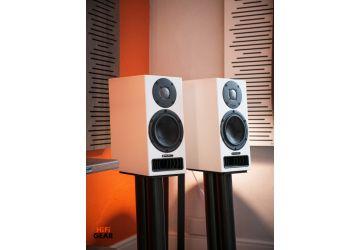 PMC Twenty5 21i Bookshelf Speakers - Ex Display