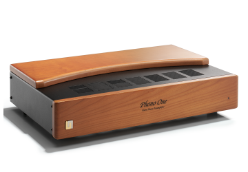 Unison Research Phono One Valve Phono Stage