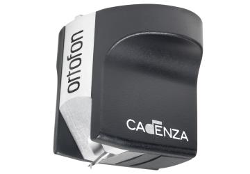 Ortofon Cadenza Mono side