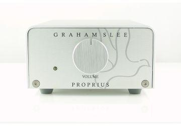 Graham Slee Proprius Monobloc Power Amp