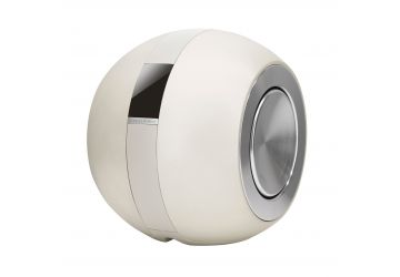 Bowers & Wilkins PV1D Subwoofer white finish