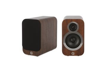 Q Acoustics Q3010i - English Walnut