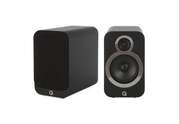 Q Acoustics Q3020i - Carbon Black