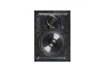 Q Acoustics Qi65RP Performance In-Wall Loudspeaker