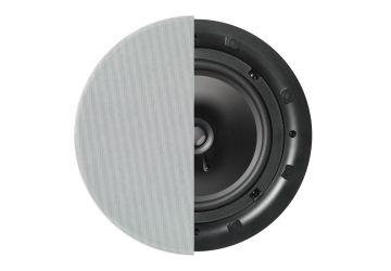 Q Acoustics QI80C In-Ceiling Loudspeakers