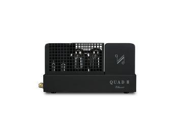 Quad QII-Classic Valve Amplifier - Front