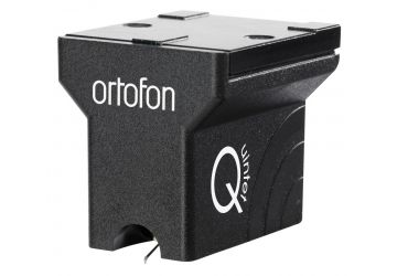 Ortofon Quintet MC Black Cartridge angle