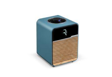 Ruark Audio R1 MK4 Beach Hut Blue Edition