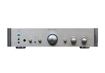 Rotel RC-1550 pre-amplifier