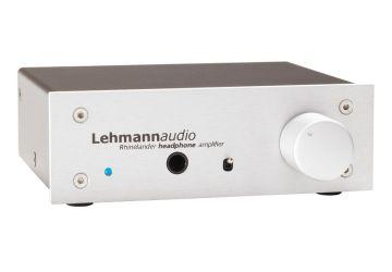 Lehmann Audio Rhinelander - Side