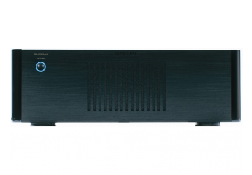 Rotel RB1582 MKII Stereo Power Amp front