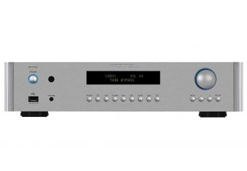 Rotel RC-1572 Preamplifier Ex-display front