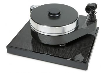 ProJect RPM 10 Carbon Turntable
