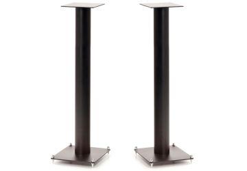 Custom Design RS 300 Speaker Stands in BLACK finish