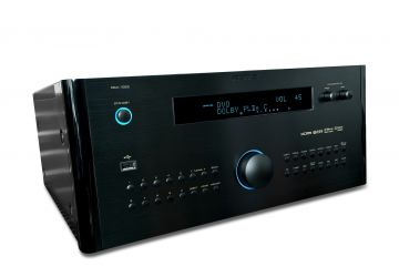 Rotel RSX-1562 AV Receiver (Ex Display)
