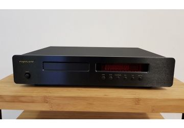 Exposure 2010S2 CD Player front