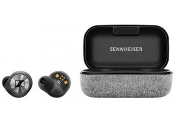 Sennheiser Momentum True Wireless Earphones - Case