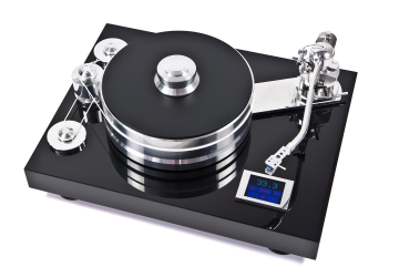 Project Signature 12 Turntable