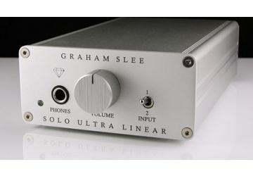 Graham Slee Solo Ultra Linear - Front