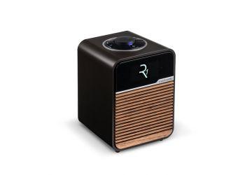 Ruark R1 MK4 - Espresso